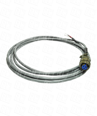 AI-Tek Compatible 3 Pin Connector / 50 Foot Cable CA79860-18-050