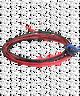 AI-Tek Compatible 4 Pin Connector / 3 Foot Cable CA79860-28-003