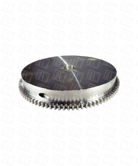 AI-Tek 8 in. Diameter Split Gear G79870-202-2101