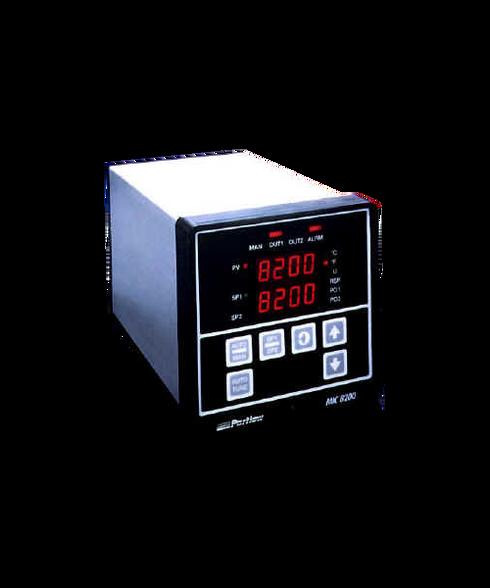 Partlow MIC 8200 Process Controller