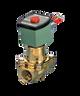 ASCO Series 8222 2-Way Solenoid Valve 8222G002LT 120/60, 110/50