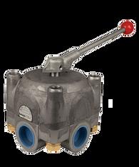 Barksdale Series 9040 Low Pressure OEM Valve 9044ROAC3