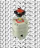 "Bellofram Type 10 Precision Pressure Regulator, 1/4"" NPT, 2-60 PSI, 960-009-000"