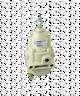 "Bellofram Type 50 Filter/Dripwell Regulator, 1/4"" NPT, 0-120 PSI, 960-069-000"