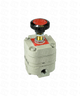 "Bellofram Type 10 EXHR Extra High Relief Capacity Precision Regulator, 1/4"" NPT, 2-120 PSI, 960-073-000"