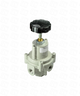 "Bellofram Type 41-1 Adjustable Precision Regulator (With O Bonnet Vent Port), 1/4"" NPT, 0-2 PSI, 960-113-000"