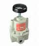 "Bellofram Type 70 High Flow Air Pressure Regulator, 1/4"" NPT, 3-200 PSI, 960-152-000"