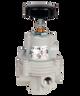 "Bellofram Type 41-2 Adjustable Precision Regulator (With Bonnet Vent Port), 1/4"" NPT, 0-100 PSI, 960-183-000"