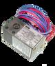 Barksdale Series 96100 Sealed Piston Pressure Switch, Single Setpoint, 250 to 1000 PSI, 96100-AA1