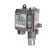 Barksdale Series 9675 Sealed Piston Pressure Switch, Housed, Single Setpoint, 100 to 1500 PSI, 9675-2