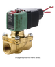 ASCO Electronic Enhanced Solenoid Valve 8210P094 12-24