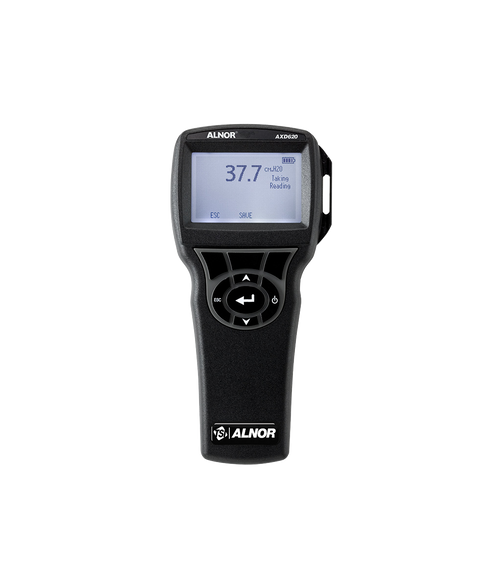 Alnor AXD Micromanometer AXD620