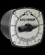 ATC CP Series 15 min Percentage Timer, CP-15M-A