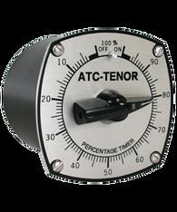 ATC CP Series 60 min Percentage Timer, CP-60M-A