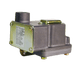Barksdale Series D1T Diaphragm Pressure Switch, Housed, Single Setpoint, 0.5 to 80 PSI, D1T-M80SS
