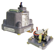 Barksdale Series D2H Diaphragm Pressure Switch, Housed, Dual Setpoint, 0.5 to 80 PSI, D2H-A80SS