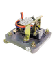 Barksdale Series D2S Diaphragm Pressure Switch, Stripped, Dual Setpoint, 0.5 to 80 PSI, D2S-A80SS