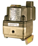 Barksdale Series DPD2T Diaphragm Differential Pressure Switch, Housed, Dual Setpoint, 0.4 to 18 PSI, DPD2T-M18SS