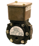 Barksdale Series EPD1H Differential Pressure Switch, Housed, Single Setpoint, 0.3 to 3 PSI, EPD1H-AA3