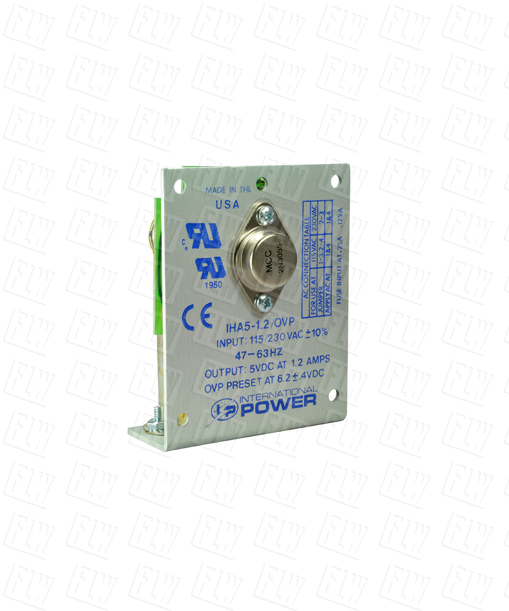 PIECAL DI0005 Isolated Differential Pressure Module 0-5 psi Practical Instrument Electronics Inc.
