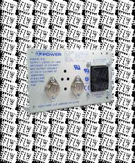 International Power Dual Output Linear Power Supply IHAA15-0.8