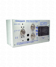 International Power Triple Output Linear Power Supply IHCAA-60W