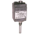 Barksdale ML1H Series Local Mount Temperature Switch, Single Setpoint, 150 F to 450 F, ML1H-H454