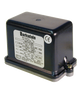 Barksdale Series MSPH Industrial Pressure Switch, Housed, Single Setpoint, 0.5 to 5 PSI, MSPH-EE05SS