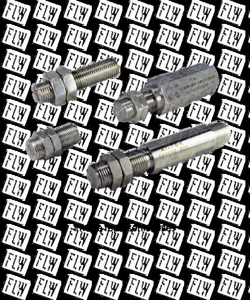 AI-Tek RH Series Hall Effect Sensor RH1320-006