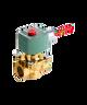 ASCO Series 8210 2-Way Solenoid Valve 8210G002 24/DC