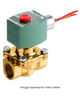 ASCO General Service Solenoid Valve EF8210G003 120/60AC