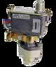 Barksdale Series C9612 Sealed Piston Pressure Switch, Housed, Single Setpoint, 125 to 1500 PSI, TC9612-2
