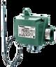 Barksdale THR Series Temperature Switch, 25 F to 325 F, THR-L2S-10X-Q10
