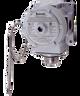 Barksdale TXL Series Explosion Proof Temperature Switch, Single Setpoint, 15 F to 140 F, TXL-L1S-Q10