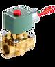 ASCO General Service Solenoid Valve EF8210G022 120/60AC