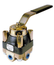 Barksdale Series 200 Heavy Duty Valve 201P6WC3