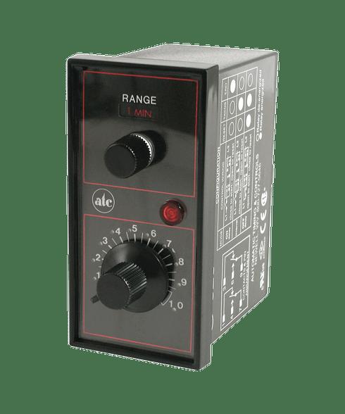 ATC Multi-Range Time Delay Relay 328E200F10XX