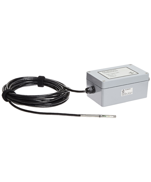 TSI 3 in Air Velocity Transducer 8455-03