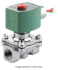 solenoid valves body material aluminum page 1 flw, inc