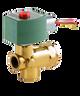 ASCO High Pressure Solenoid Valve 8223G021 120/60AC