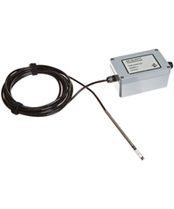 TSI 9 in Air Velocity Transducer 8455-09