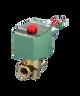 ASCO Series 8263 2-Way Solenoid Valve 8263H240LT 120/60, 110/50