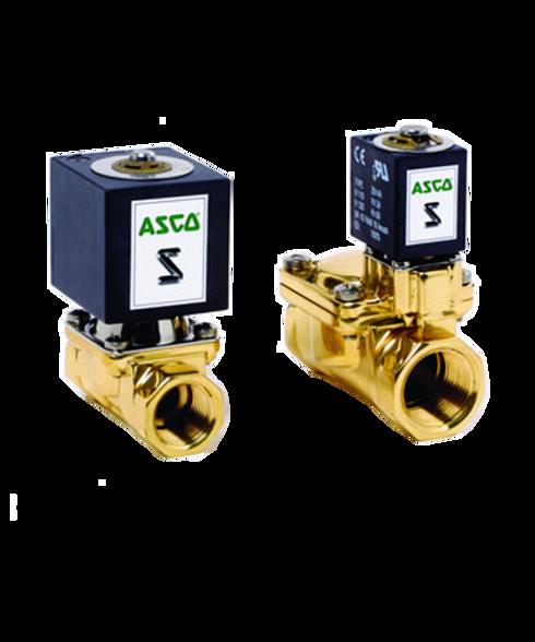 ASCO General Service Solenoid Valve SC8238T405 120/60AC