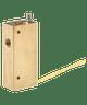 ChemTec Adjustable Flow Monitor 125-316-NO
