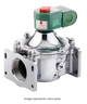 ASCO General Purpose Gas Shutoff Valve JB8214280CSA 120/60AC