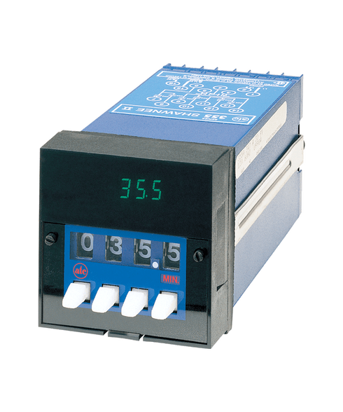 ATC Panel Mounted Reset Timer Shawnee II 355C347A30PX