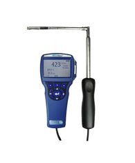 TSI Velocicalc Air Velocity Meter 9535-A