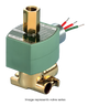 ASCO Quick Exhaust Solenoid Valve 8317G023 120/60AC