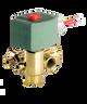 ASCO Quick Exhaust Solenoid Valve EF8321G002 120/60AC