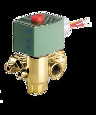 ASCO Quick Exhaust Solenoid Valve 8321G004 120/60AC